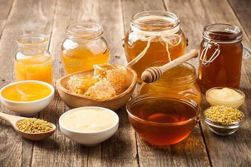 ข้อมูลโภชนาการของน้ำผึ้งและประโยชน์ที่ได้รับ