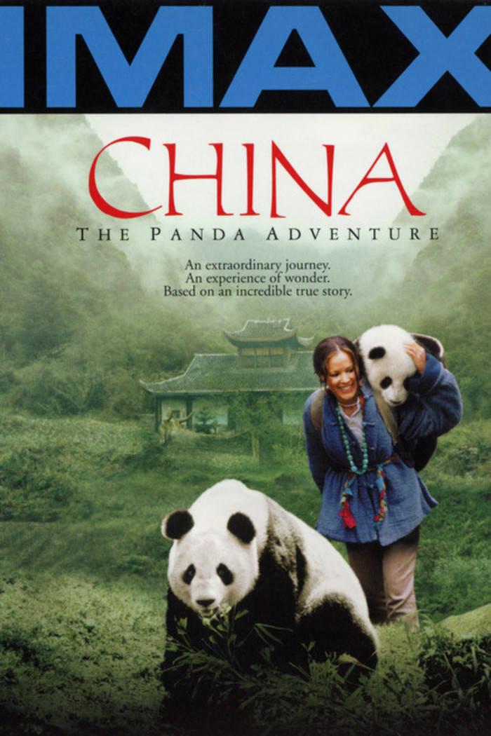 China: The Panda Adventure (2001)