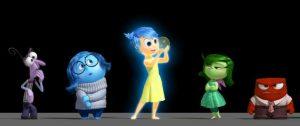 ภาพยนตร์ Inside Out